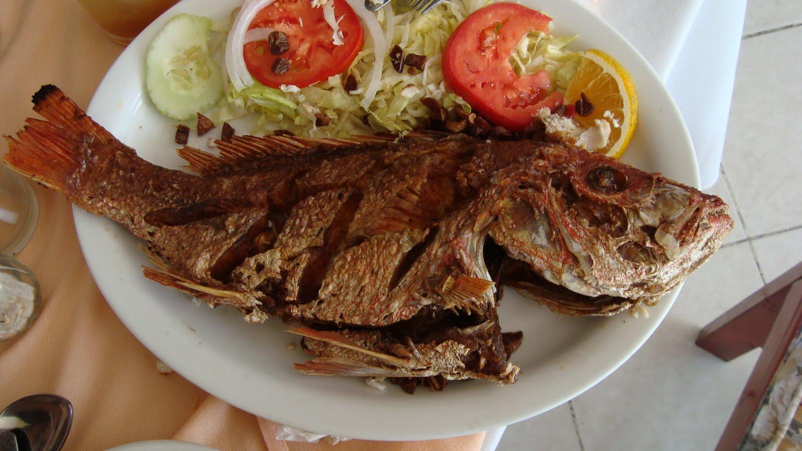 food veracruz