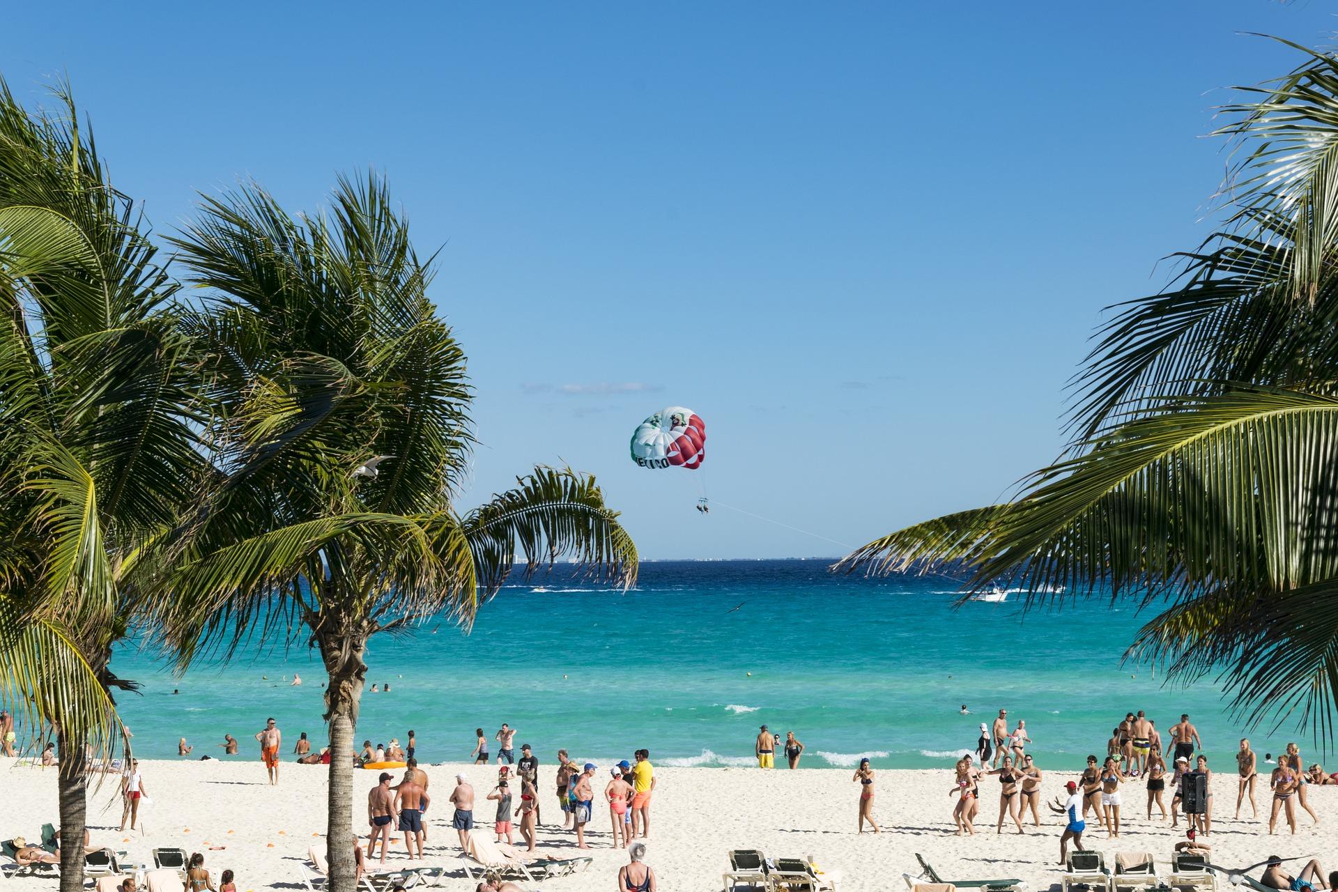 Mexican Beaches Cancun