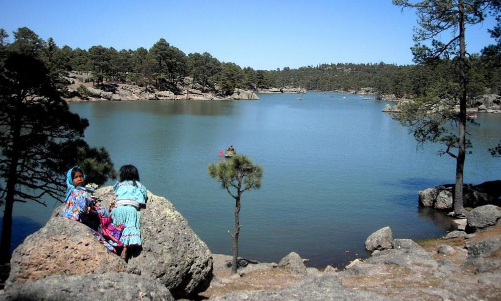 Sierra de Creel