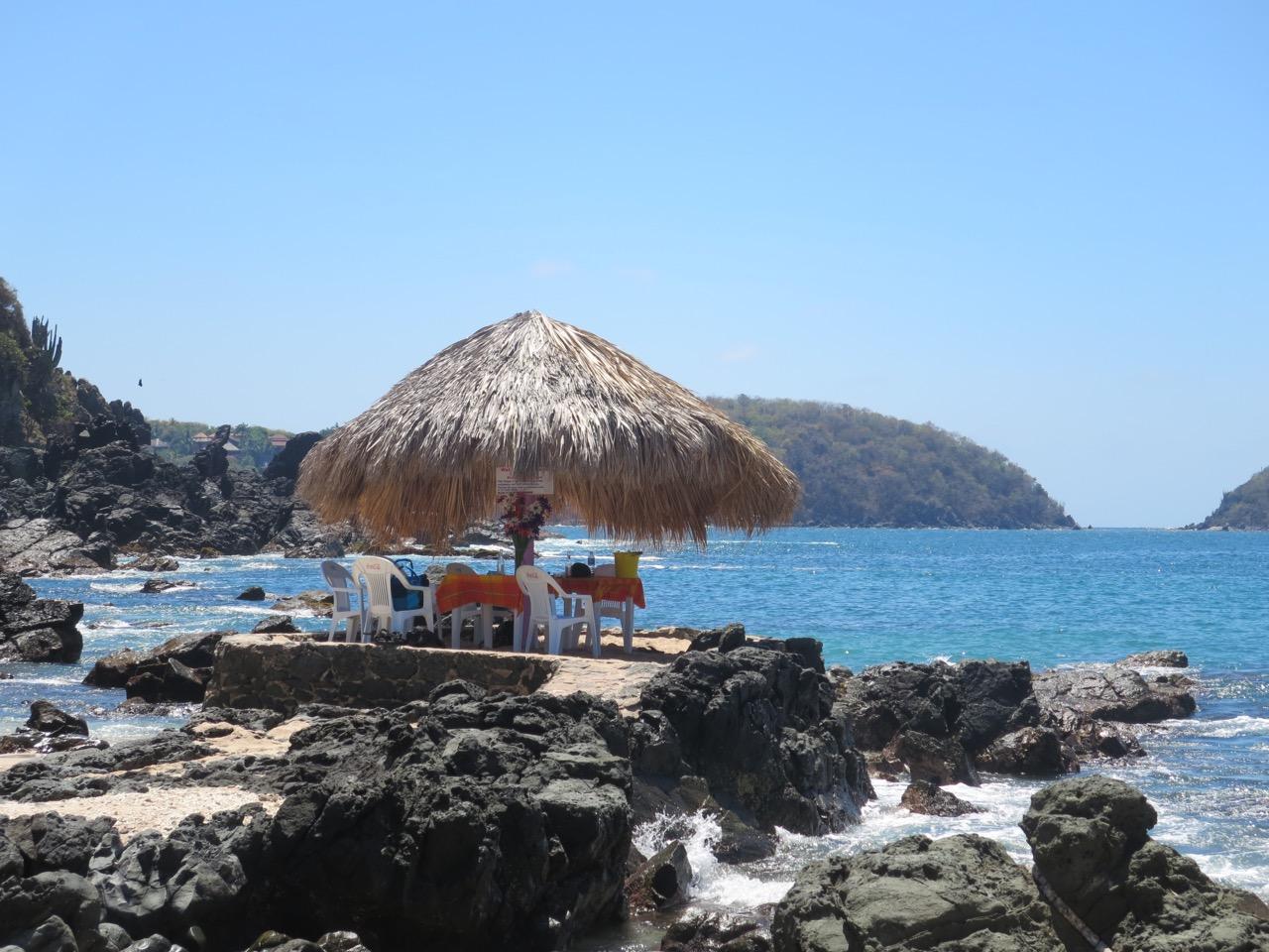 Island of Ixtapa