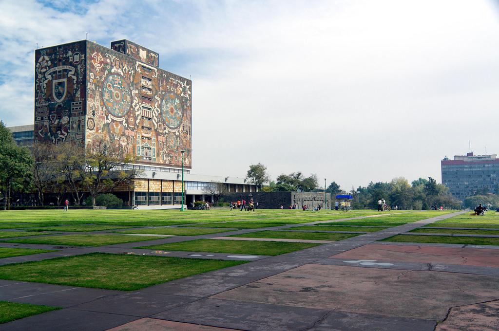 FIC UNAM