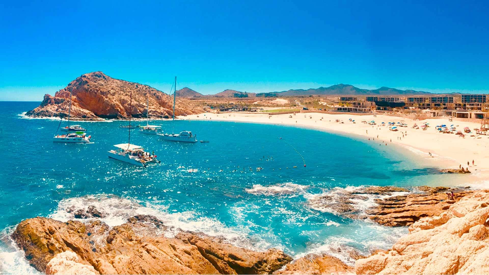 Los Cabos View