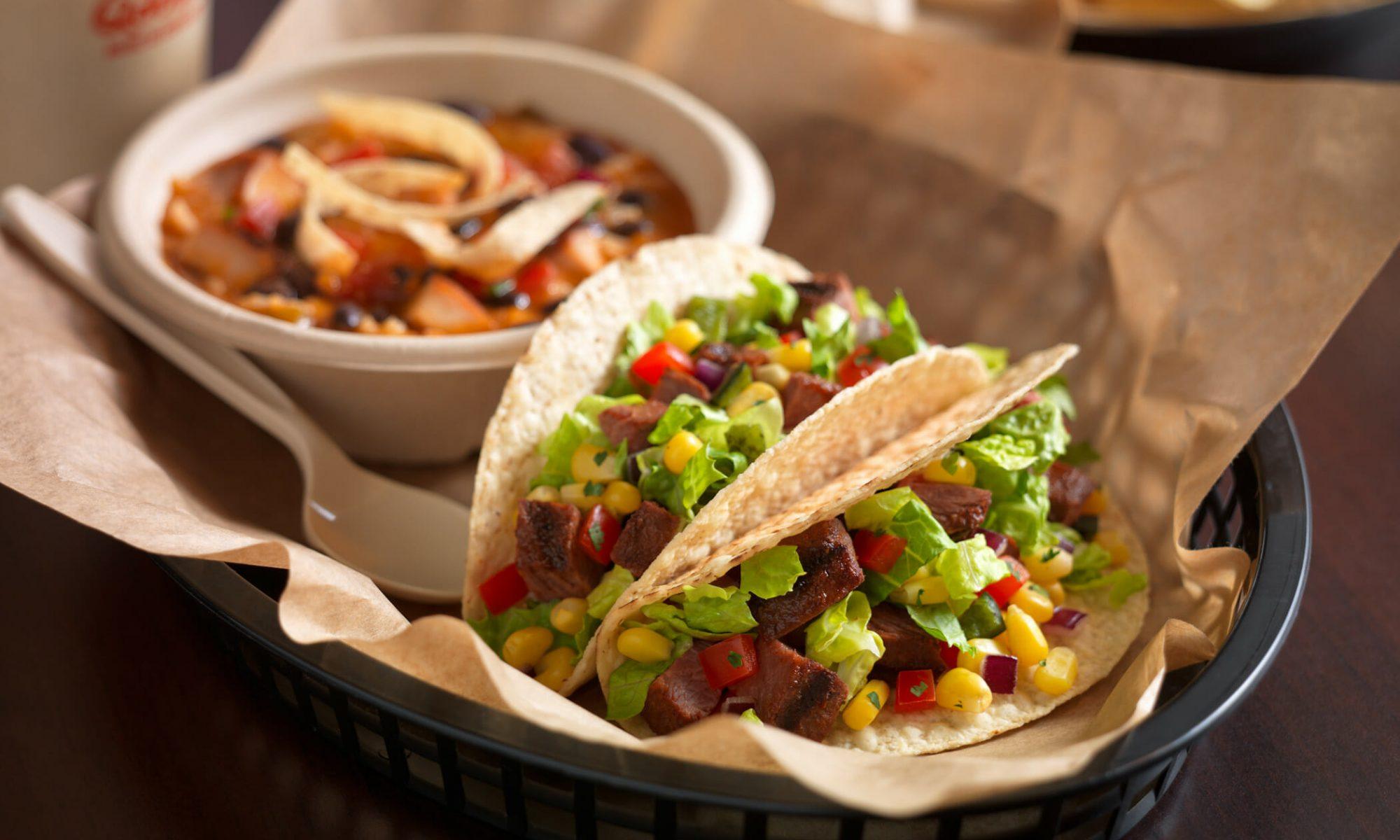 Successful Latino Food Franchises