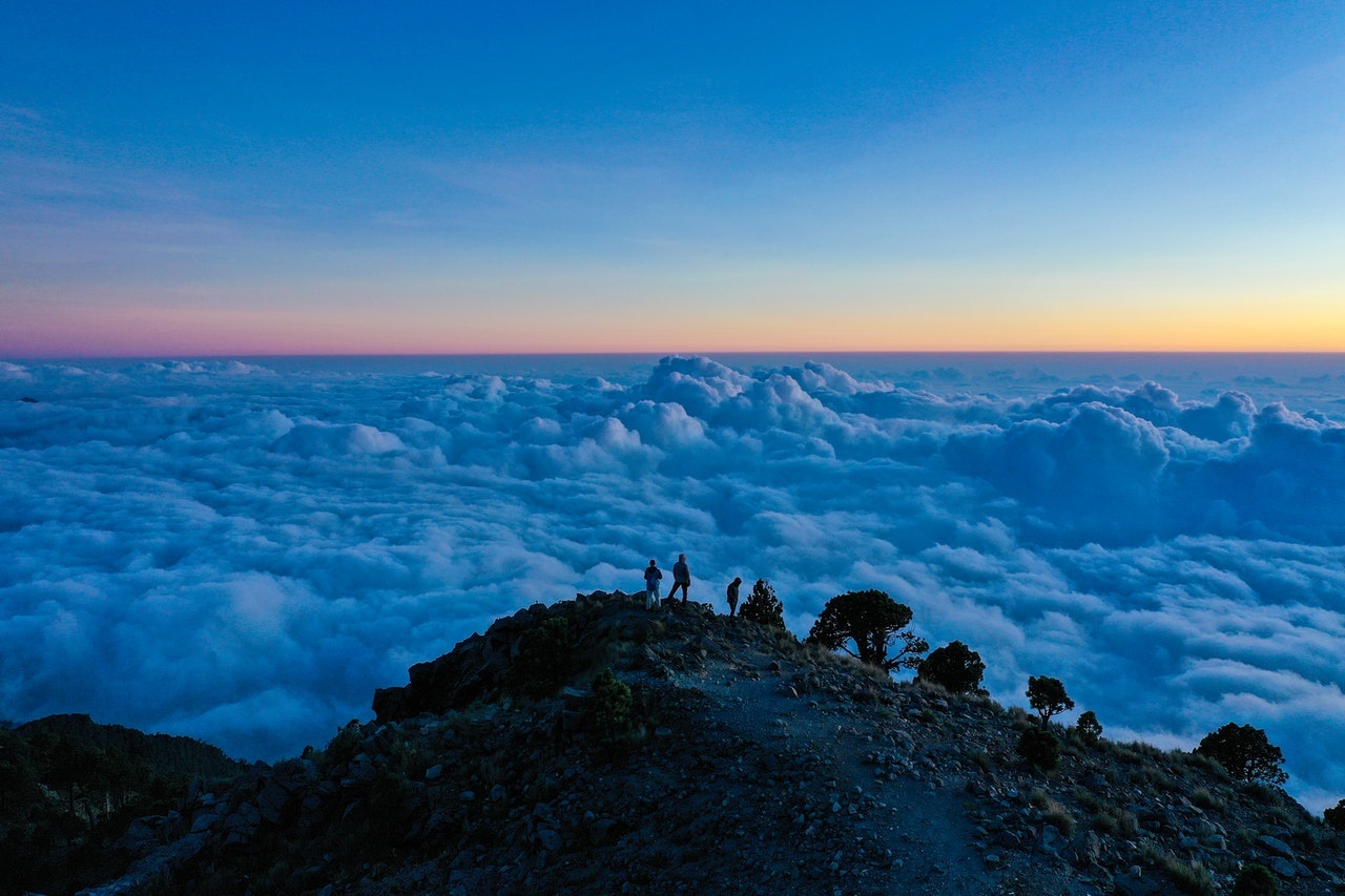 Guatemala is an attractive country for backpackers and experienced travelers alike and you are likely to fall in love with Guatemala