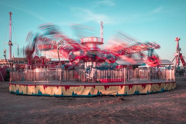 Jocotenango Fair, a tradition in Guat