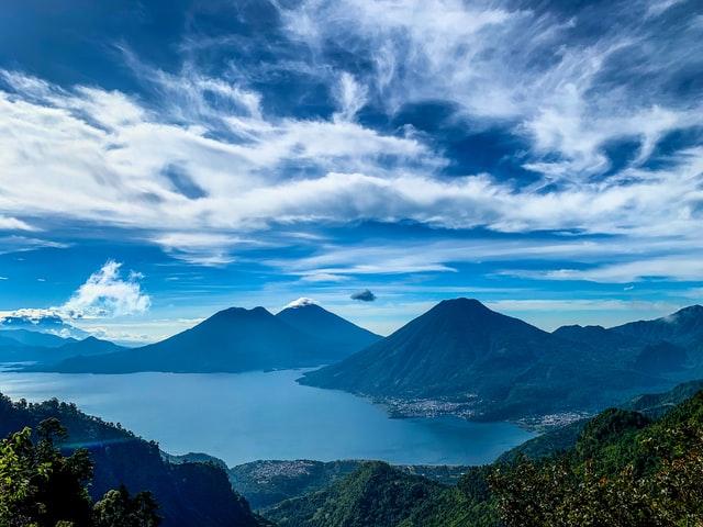 Ecosystems and biodiversity of Guatemala