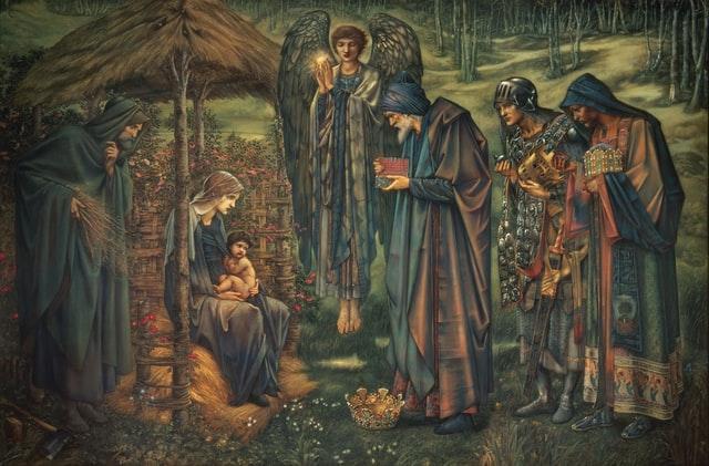 History of the Guatemalan Nativity