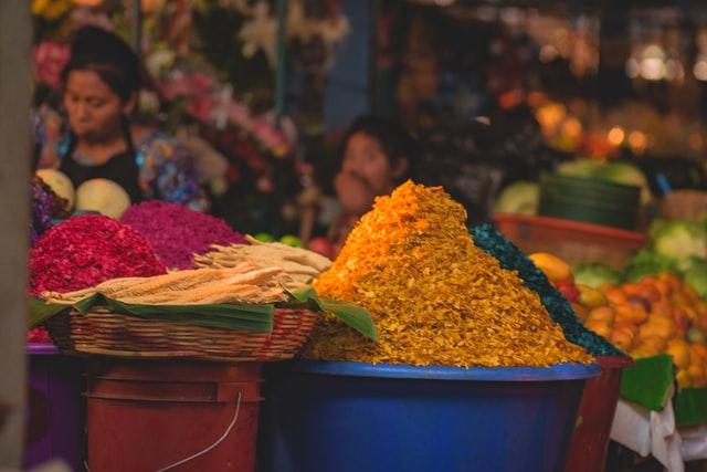 The best markets in Antigua, Guatemala