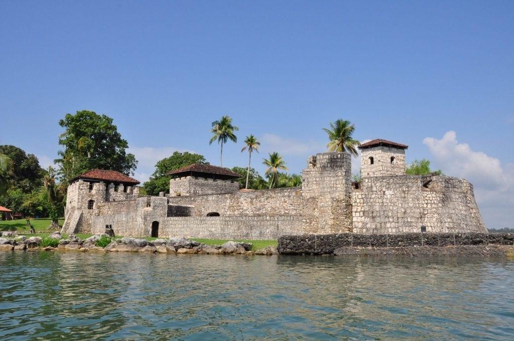 Castillo-de-San-Felipe-Guatemala