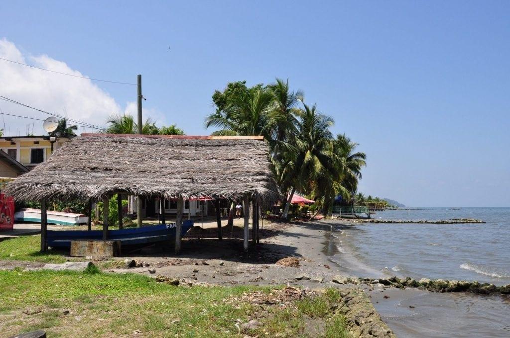Livingston-Guatemala