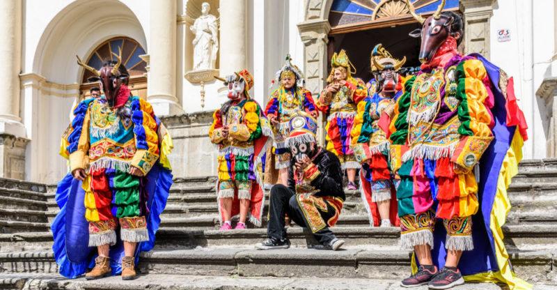 guatemala-danzas