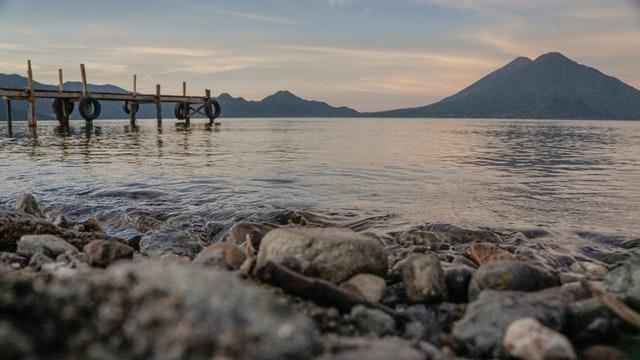 All about Lake Atitlan