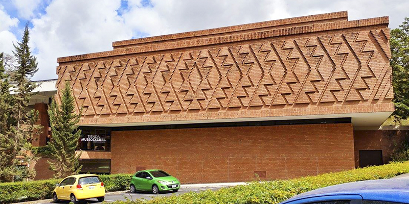 Museum Ixchel Guatemala